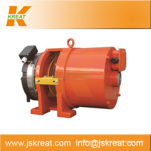 Elevator Parts|KT41C-YTW16N|Elevator Geared Traction Machine|elevator spare parts